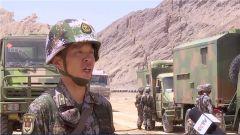 接轨高原战场需求 提振练兵备战能力