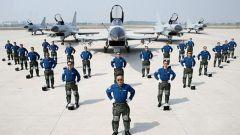 空军年度招飞工作结束 千余名优秀学子加入蓝天方阵
