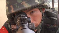 武警内蒙古总队:千人百项大比武 检验备战打仗能力