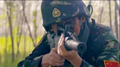 《青海好兵》杨发红:上了战场,军犬是我最信赖的朋友
