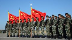 中央军委印发两个《规定》推进军队正风肃纪