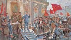南昌起义中的忠诚与坚守