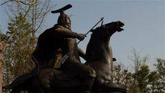 秦人的崛起是靠养马