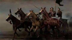 世界上最强大的一支骑兵力量了解一下