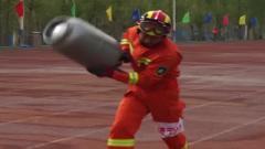 消防员的速度与激情
