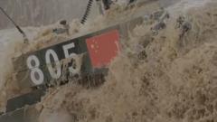 这就是我,我就是中国陆军