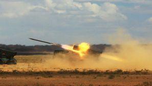 砺兵大漠,带你欣赏实弹烈焰出膛的精彩瞬间