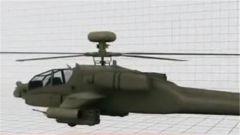 蜻蜓居然是直升机飞行姿态的灵感来源