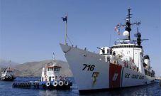 强化海上优势 美欲向亚太增派海岸警卫队