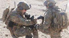 """阿富汗:北约将调查美军""""误炸""""阿警察事件"""