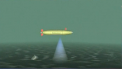 专家解读:美军为何斥巨资研制水下无人机?
