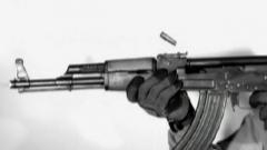 AK-47竟是在医院研发出来的?
