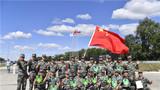 """俄罗斯当地时间8月8日,国际军事比赛-2018""""汽车能手""""赛事落下帷幕,在一天半的时间里,中国同俄罗斯、委内瑞拉、埃及四个国家参赛队同场竞技,夺得了6项赛事3项第一,团体赛总分第2的优异成绩,在国际赛场上展现了中国汽车兵的风采。"""