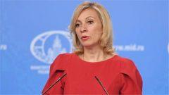 俄方:说修好又制裁 看清美国的伪善