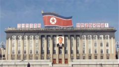 朝鲜外务省发言人谴责美部分高官鼓吹对朝制裁施压