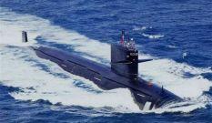 俄研制出潜艇用永久核反应堆