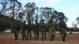 军营是接受更多考验的地方。