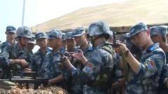 全国学生军事训练营在空军工程大学落幕