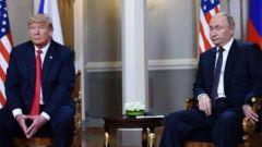 吴大辉:美俄首脑会晤后为何两国关系急剧下降