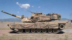 """贸然购买美制坦克 M1A2在台或""""水土不服"""""""