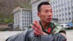 《中国武警》20180812 铁血教官张鹏飞