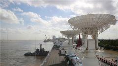 """""""远望""""号船队再迎高密度海上测控任务"""