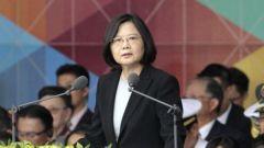 """刁大明:台湾当局民意走低 频打""""安全牌"""""""
