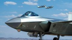 空军歼击机 歼20频频现身空军演习和训练