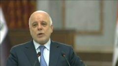 伊拉克阿巴迪:不会遵守全部制裁措施