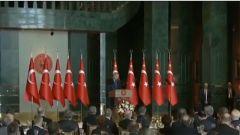 土耳其:批加征关税 总统矛头直指美国