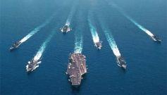 美军重建第二舰队意图何在?