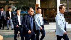 韩国:先遣队赴朝协调离散家属团聚活动