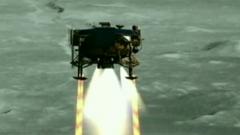 嫦娥四号月球车外形首次公开  将面向全球征名