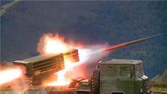 陆军第77集团军某旅:高原演兵 检验炮兵打击效能