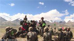 陆军第76集团军某炮兵旅:野战文化鼓舞驻训士气