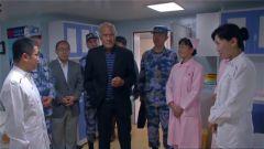 汤加首相参观和平方舟医院船