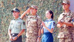 中国空军打造《伞兵魂》提升空降兵部队软实力