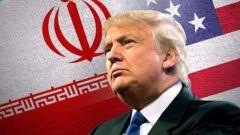 美国在中东的所有目标都与伊朗有关