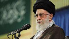 伊朗最高领袖:后悔与美国核谈判