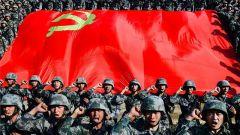 坚持党对军队绝对领导是人民军队永恒不变的纯正底色