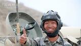 演训场上,士兵的脸庞最动人!