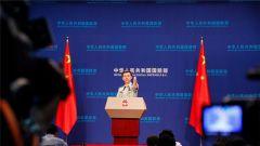 国防部:中俄军技合作项目都在按计划进行(视频)