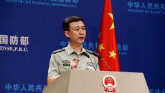 国防部:美方军机曾进入中国东海防空识别区(视频)