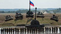 最大限度接近实战 俄罗斯军演给谁看