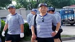 姜开斌:一个老兵的生死抉择
