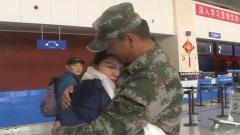 【身边的故事】西藏阿里:军嫂带来特殊礼物
