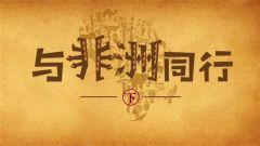 新华社大型纪录片《与非洲同行》(下)