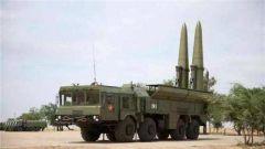 这款巡航导弹将成俄陆上打击核心装备