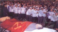 快到9月9日 我们更加怀念伟大领袖毛泽东