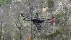 山西沁源:全国无人机航拍大赛探索军民融合文化新模式